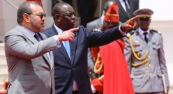 Retombées de la visite du Roi Mohammed VI: 13 accords de partenariats signés.
