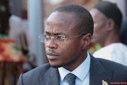 Sortie du Ps: Abdoul Mbow contre attaque