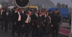 Affrontement entre gardes du corps sénégalais et marocains : Mohammed VI fait rapatrier et emprisonner un capitaine de la garde royale