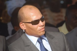 Sénégal: un groupe de l'ONU juge que la détention de Karim Wade est arbitraire