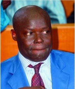Ameth Fall Baraya sur la fronde de Modou Diagne Fada & Cie : « Notre parti n'acceptera pas d'être diverti ou démobilisé par une bande »