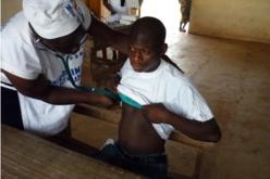 L'IPRES organise des consultations médicales gratuites à Podor