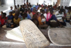 Sénégal: A Saint-Louis, les échos du Coran résonnent plus fort