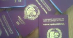 Trafic de passeports diplomatiques : 8 personnes arrêtées par la Dic