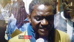 BRAS DE FER VIEUX MBODJ/BIRANE SECK: Alassane Ndoye en garde-à-vue.