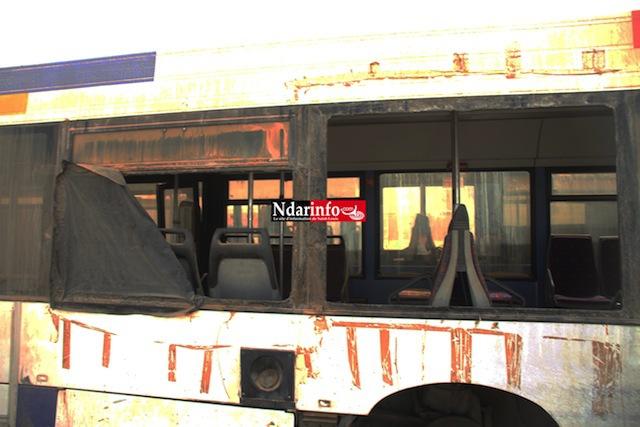 images choquantes les bus de toulouse juste deux ans apr s. Black Bedroom Furniture Sets. Home Design Ideas