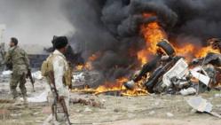 Les attentats ont tué 32.700 personnes en 2014