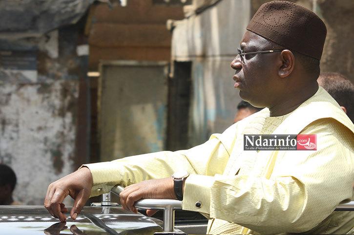 RÉAMÉNAGEMENT MINISTERIEL:  Macky Sall chamboule le Gouvernement (document)