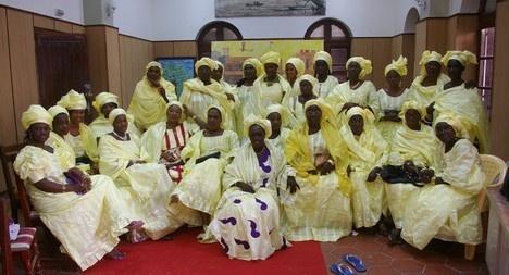 RELIGION : L'Imam ratib Cheikh DIALLO anime une conférence sur « Solidarité et Entraide dans le milieu du travail », ce samedi, à la mairie.