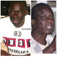 Prison du Cap Manuel : Thione Seck refuse la visite d'Assane Ndiaye -