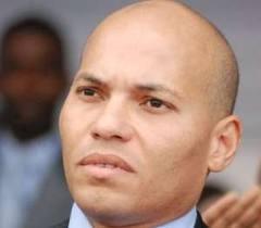 Karim Wade à Fada: « Il ne faut pas saper le moral des militants »