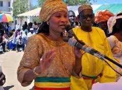 """Assemblée nationale- Me Aissata Tall Sall : """" Cette proposition de loi est politiquement injustifiable, et..."""""""