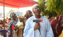 MENDICITÉ DES TALIBÉS ET ENFANTS DE LA RUE: Aboulaye Djiby SAMBOU signale d'importantes « défaillances dans l'encadrement familial ».
