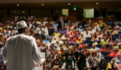 Rencontre avec les Sénégalais de France: Macky Sall rassure ses compatriotes
