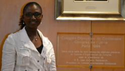 L'UFR des Sciences de l'Education, de la Formation et du Sport (SEFS) rend hommage au Docteur Safiétou DIATTA, Enseignante-Chercheure.