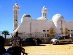 OPINION: Quand la commune pollue l'atmosphère et empeste les riverains de la grande mosquée mouride.