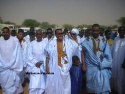 Une équipe médicale sénégalaise dépêchée pour Nimzath 2015
