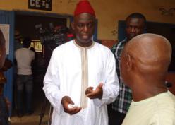 Saint-Louis : le débat sur les présumées fraudes électorales de Mansour FAYE refait surface (Document)