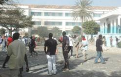 Une université malsaine (par Mamadou Sy Tounkara)