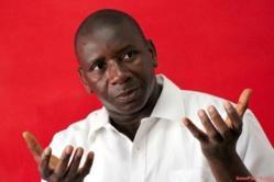 Bakary Domingo Mané : '' La presse a perdu ses titres de noblesse''