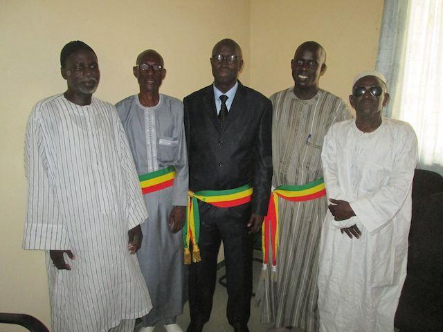 COMMUNE DE MPAL : les délibérations du Conseil municipal de ce 06 août 2015