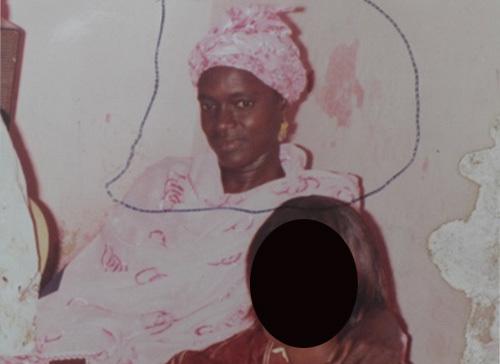 AVIS DE RECHERCHE: Ndèye Ngolly GUEYE, disparue, depuis le 22 Juillet 2015.