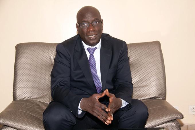 """""""MBEUBEUSS"""" DE PIKINE: le ministre DIENE FARBA SARR dénonce et interpelle Mansour FAYE."""