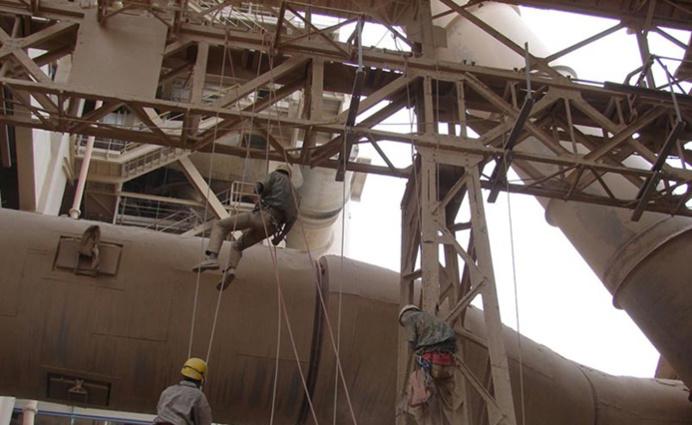 USINE DE KEUR MOMAR SARR : Comment une coupure d'électricité risque de perturber l'alimentation en eau de Dakar.