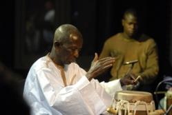 Doudou Ndiaye Rose n'est plus.