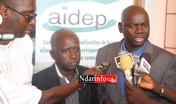 MISE EN ŒUVRE DU PROJET AIDEP : « Notre ambition est de faire de Podor, un des principaux greniers agricoles du Sénégal », selon le DG de la SAED.