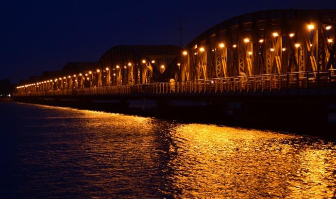 Fermeture du Pont Faidherbe dans la nuit du dimanche 23 au lundi 24 août 2015