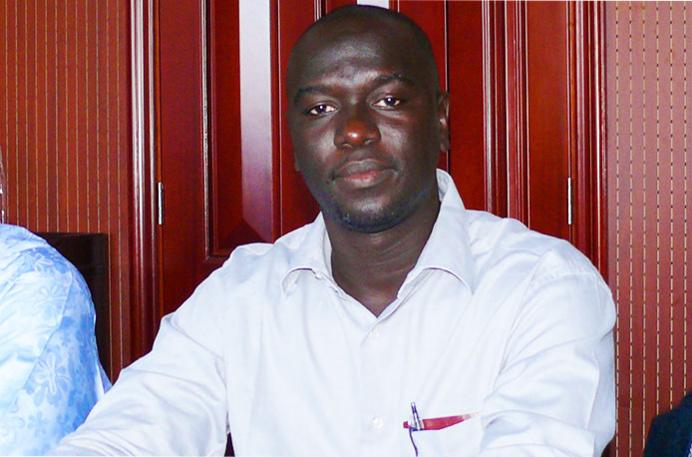 Baye Amadou FALL, Coordonnateur de la Cellule d'Études et de Planification (CEP)