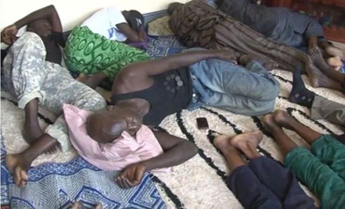 SAINT-LOUIS - EX-AGENTS SIAS: trois grévistes de la faim évacués d'urgence à l'hôpital régional.