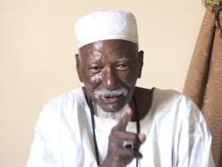 """Serigne Sidy Mokhtar à Serigne Assane Mbacké et sa délégation : """" Amoulène been jom """"*"""