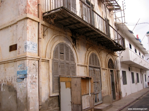 La sauvegarde des bâtisses coloniales, un héritage.