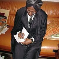 poèmes des 2 rakkas de Ndar de Cheikh Ahmadou Kara Mbacké Noreyni écrit en 1992