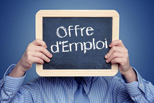 JOB OFFER - OFFRE D'EMPLOI A SAINT-LOUIS