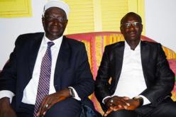 DEMISSION: Adama KANE DIALLO claque la porte du Mouvement ANDANDO DEFAR NDAR.