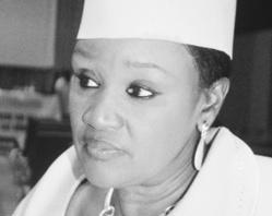 """Aminata Sall Diallo, professeur agrége en physiologie: """"Je suis très fière d'être née à Saint-Louis"""""""