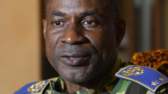 Burkina Faso: sanctions de l'Union africaine contre les putschistes