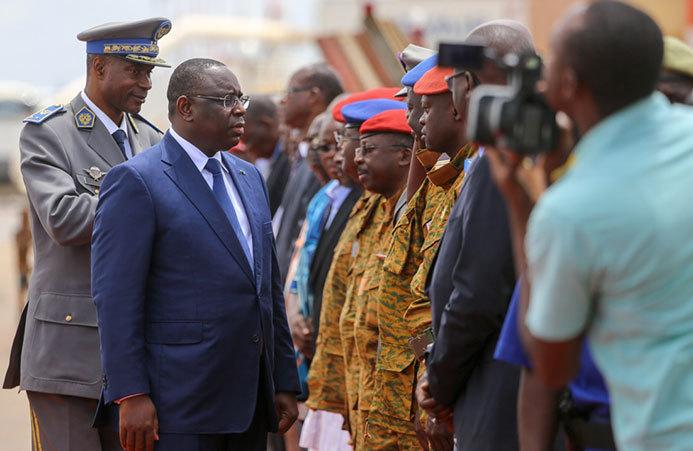 Burkinabé-Médiation CEDEAO : Des signes de décrispation qui tempèrent la situation.