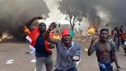 Burkina Faso: Les putchistes encerclés, négocient leur reddition; Michel Kafando se refugie à la résidence de l'ambassade de France