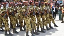 Burkina: dissolution du Régiment de sécurité présidentielle