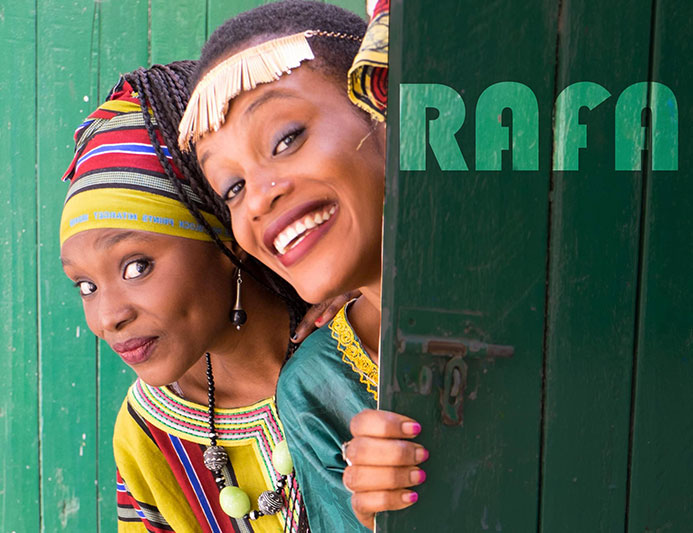 RAFA: Concert pour l'autosuffisance et la promotion du riz de la vallée du fleuve