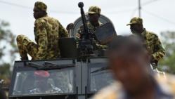 Burkina Faso: le RSP «refuse» de poursuivre son désarmement