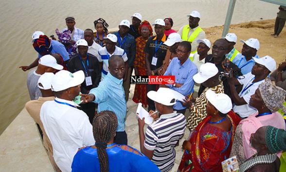 Les élus à l'ouvrage de BANGO