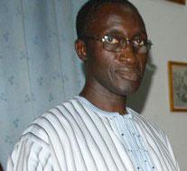 Nécrologie : Décès de la mère de Cheikh SOURANG, le Président de la Chambre de Commerce de Saint-Louis.