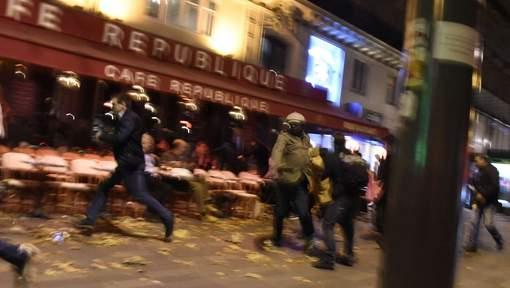 En direct: fusillades et prise d'otage en cours à Paris, 42 morts
