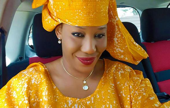 DIEGUY DIOP : « je ne suis pas derrière Awa NDIAYE, mais … »
