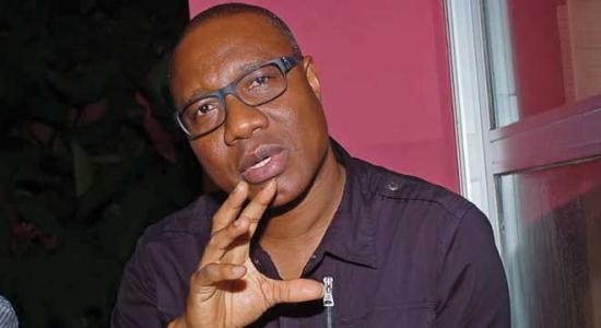 Mali attaque : témoignage de l'artiste guinéen Sékouba Bambino otage libéré